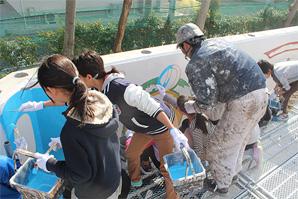 CSR(社会貢献)活動