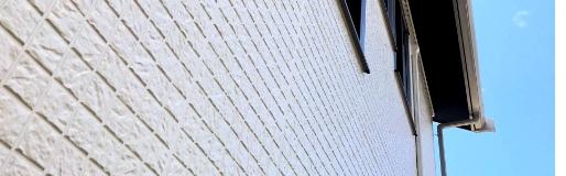 建坪30坪 外壁プラン 塗装イメージ