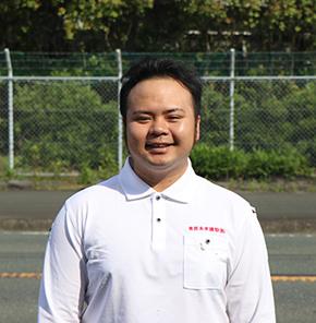 鈴木 慎治写真